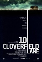 10 Cloverfield Lane (2016) Drama / Horror / Mystery / Sci-Fi / Thriller