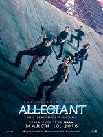 Allegiant (2016) Action / Adventure / Sci-Fi