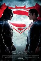Batman v Superman: Dawn of Justice (2016) Action / Adventure / Fantasy / Sci-Fi