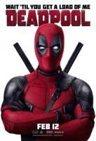 Deadpool (2016) Action / Adventure / Fantasy / Sci-Fi / Thriller