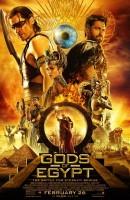 Gods of Egypt (2016) Action / Adventure / Fantasy