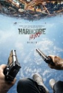 Hardcore Henry (2015) Action / Adventure / Sci-Fi