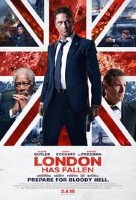 London Has Fallen (2016) Action / Crime / Thriller
