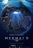 Mermaid (2016) Comedy / Drama / Fantasy / Romance / Sci-Fi