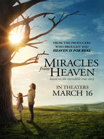 Miracles from Heaven (2016) Drama