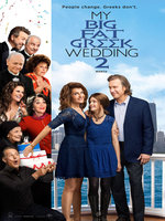 My Big Fat Greek Wedding 2 (2016) Comedy / Romance