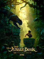 The Jungle Book (2016) Adventure / Drama / Family / Fantasy