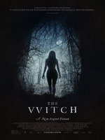 The Witch (2015) Horror / Mystery
