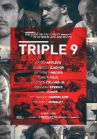 Triple 9 (2016) Action / Crime / Drama / Thriller