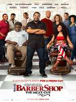 Barbershop: The Next Cut (2016) Comedy