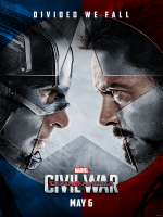 Captain America: Civil War (2016) Action / Adventure / Sci-Fi
