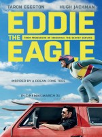 Eddie the Eagle (2016) watch it free online.