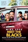 Meet the Blacks (2016) Comedy