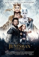 The Huntsman: Winter's War (2016)