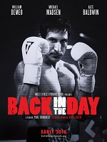 Back in the Day (2016) Drama