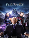 X-Men: Apocalypse (2016) full movie.